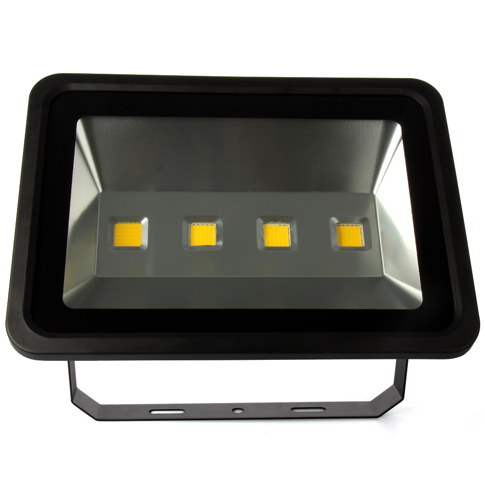10pcs Waterproof Ip65 Led Flood Light 200w Ac85 256v Led Floodlight Garden Light Outdoor Lighting