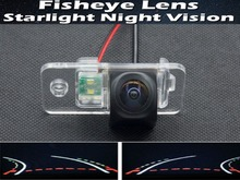 Waterproof Fisheye Lens Trajectory Tracks Car Parking Rear view Camera for Audi A8 1997-2014 A6 2000-2014 A4