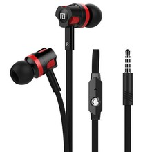 Original Langsdom Stereo Earphone Super Bass Headphones with microphone Gaming Headset for Mobile Phone