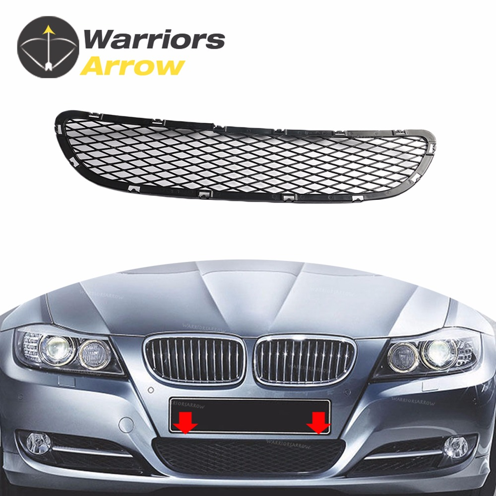 MAPM Premium HEAD LAMP COVER DRIVER SIDE; LOWER; PRIMED-BLACK FOR 2000-2003 BMW X5