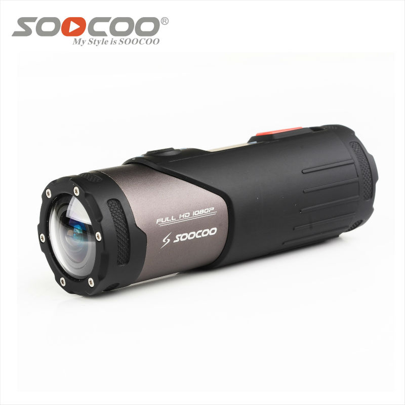 bilder für Soocoo action kamera s20ws wifi sport action video kamera wasserdicht 10 mt 1080 p full hd fahrradhelm mini outdoor sport dv