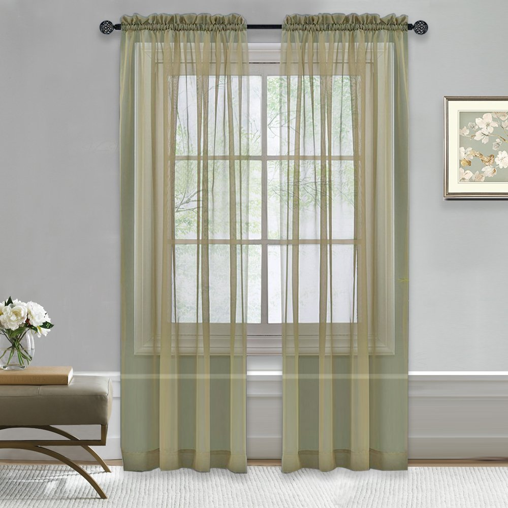 voile on sheer over product garden panel curtains no orders curtain overstock home emily shipping free single