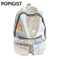 Business Casual Shoulder Bag And Backpack Anti Theft Computer Bag Bag Travel Bags For Sports Fashion