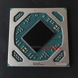 100% testowane 215-0876204 215 0876204 BGA chipsetu