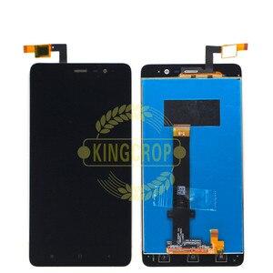 "Image 4 - 152 มม.สำหรับ 5.5 ""Xiaomi Redmi Note 3 Pro SE จอแสดงผล LCD TOUCH Digitizer ASSEMBLY + กรอบ Redmi หมายเหตุ 3 Special Edition LCD"