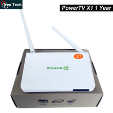 Arabic tv receiver, europe arabe africa iptv channels 1 year, android tv box with powertv server iptv account, internet streamer(China (Mainland))