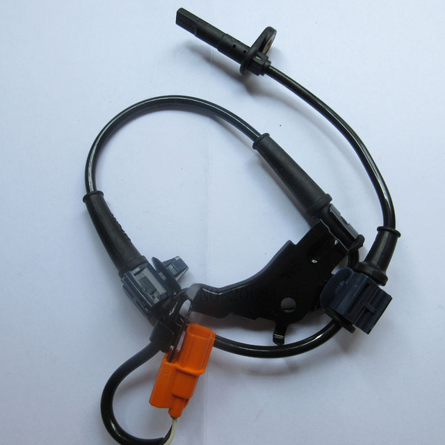 Brand NEW 57455-S9A-013 New ABS Wheel Speed Sensor for Honda CRV 02-06 Front Left 57455-S9A-013