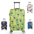 Travel Luggage Suitcase Protective Cover, Stretch, made for S/M/L/XL, Apply to 18-32inch Cases, Cover Luggage