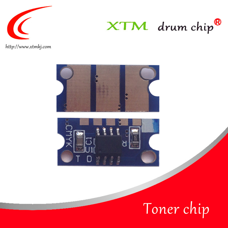 Compatible IUP14K IUP14 IUP 14 Imaging drum Unit reset chip replace for Konica Minolta Bizhub C25