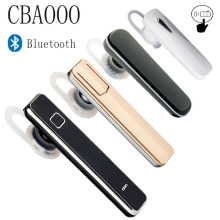 Best Bluetooth Earphone Hand-Free Wireless Bluetooth Headset 4.1 Fashion headphone in ear hook Earphone universal for all phone