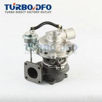 RHB5 turbo charger VI95 / VICC for Isuzu Trooper 3.1 TD P756 TC / 4JG2 TC 115 HP 1991 8970385180 VB180027 VC180027 VD180027