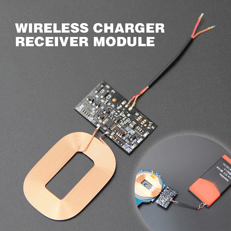 All kinds of cheap motor qi board in All B