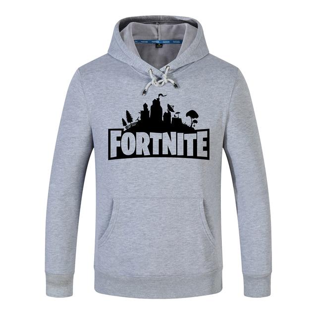 Game Fortress N Battle Royale Hoodie Cosplay Costume Battle Royale Hoodies 3D Print Hip Hop Hooded Jacket Man Woman Sweatshirt
