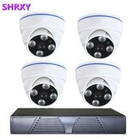 Home Security 4CH 960H HDMI DVR 4PCS 800TVL Outdoor CCTV Camera System 8 Channel Video Surveillance