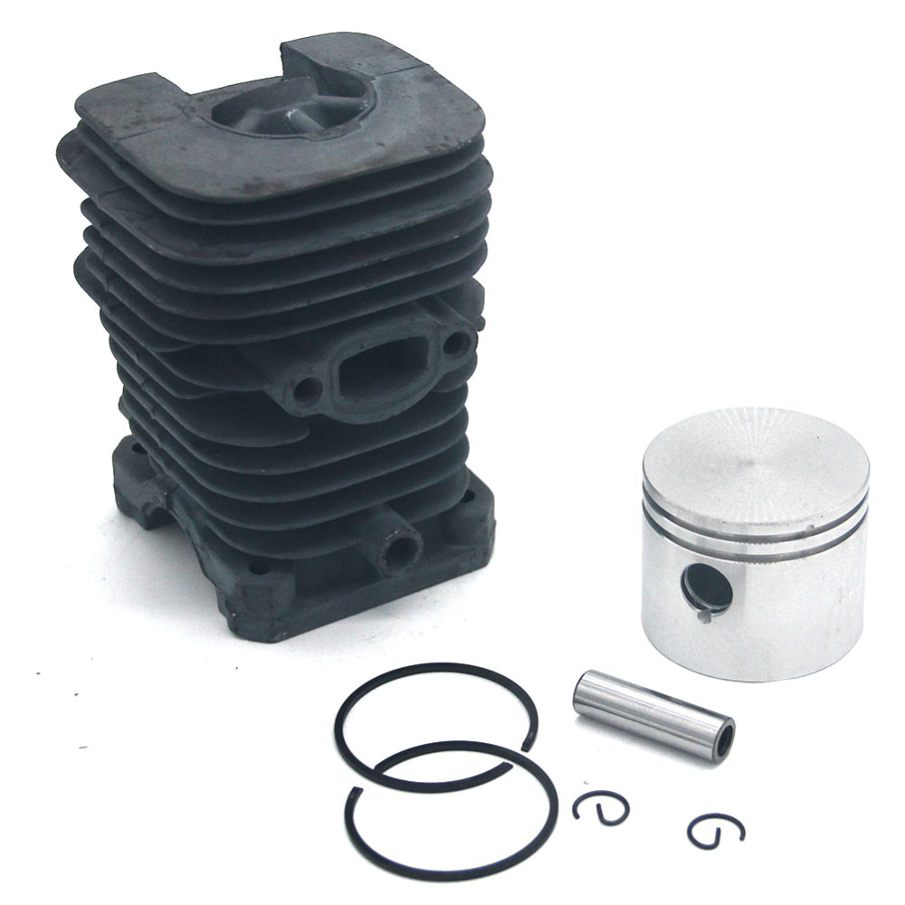 Tools : Cylinder Piston Kit 41 1mm for Jonsered Chainsaw 2035 CS2137 CS2138 PN 530 01 25-52 530 03 79-35 530 01 24-24 530 06 97-20