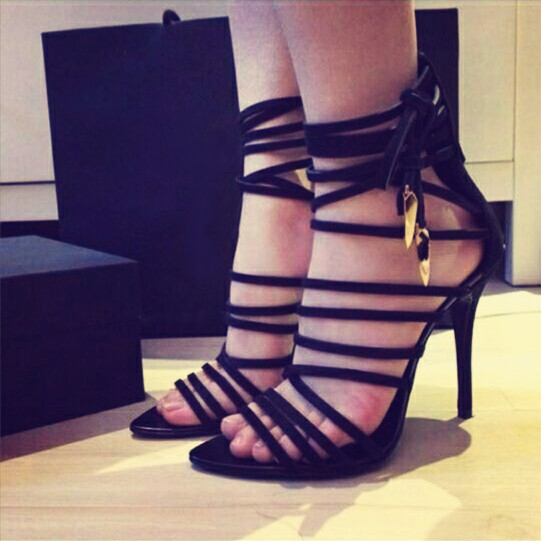 Popular Cheap Strappy Sandals for Women-Buy Cheap Cheap Strappy ...