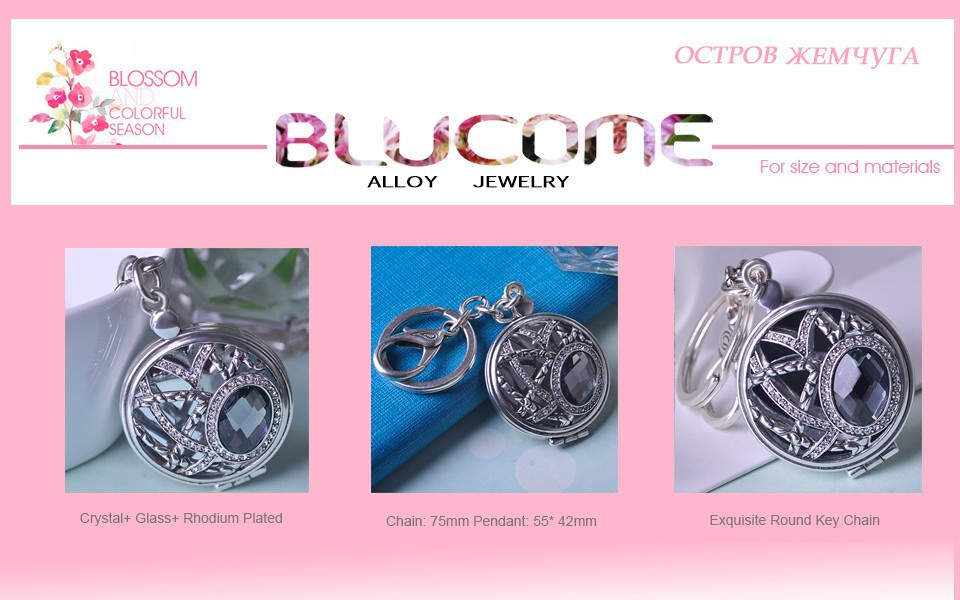 Blucome