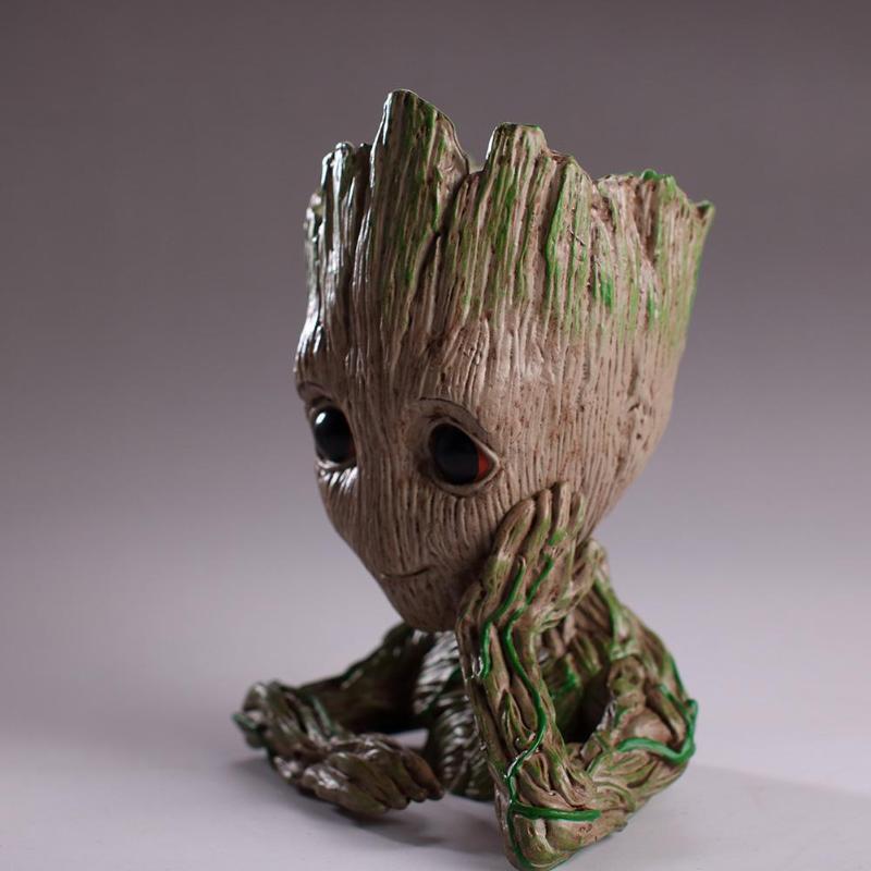 COOLPLAY Rumah Figure Groot 6