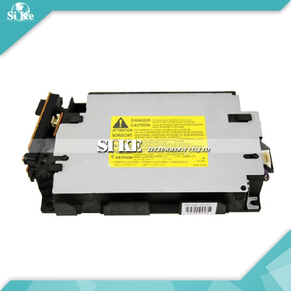 ФОТО LaserJet Printer Lasers Scan Unit For HP 1500 2500 2550 1550 1550N 2820 2840 Laser Scanner Head Assembly