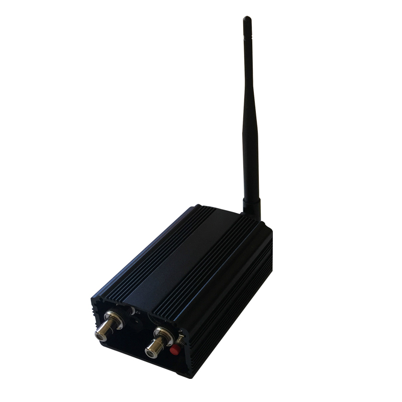High Quality 1.2GHz 10KM FPV Long Distance Wireless Video Transmitter with 5000mW, 8 channels Camera Drone Accessories