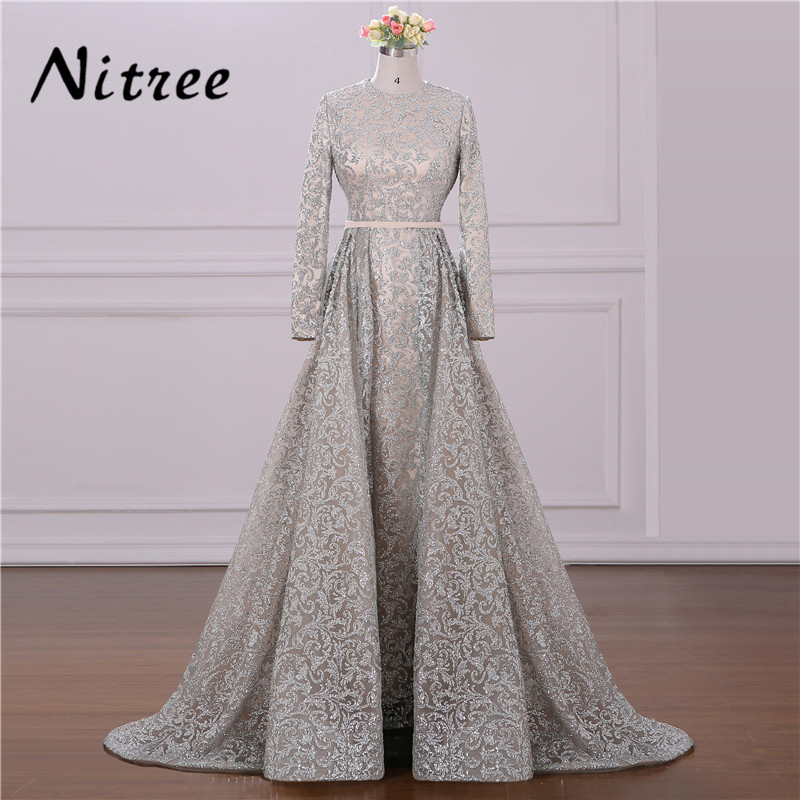 Detail Feedback Questions about African Muslim Prom Evening Dresses  Abendkleider Dubai Turkish Arabic Lebanon Sequins Prom Dress Kaftan Party  Aibye Gowns ... b24ae71c62b5