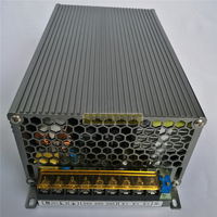 Металлический корпус типа DC 60 вольт 25 ампер 1500 Ватт трансформатор AC/DC 60 В 25a 1500 Вт коммутации питание промышленный трансформатор