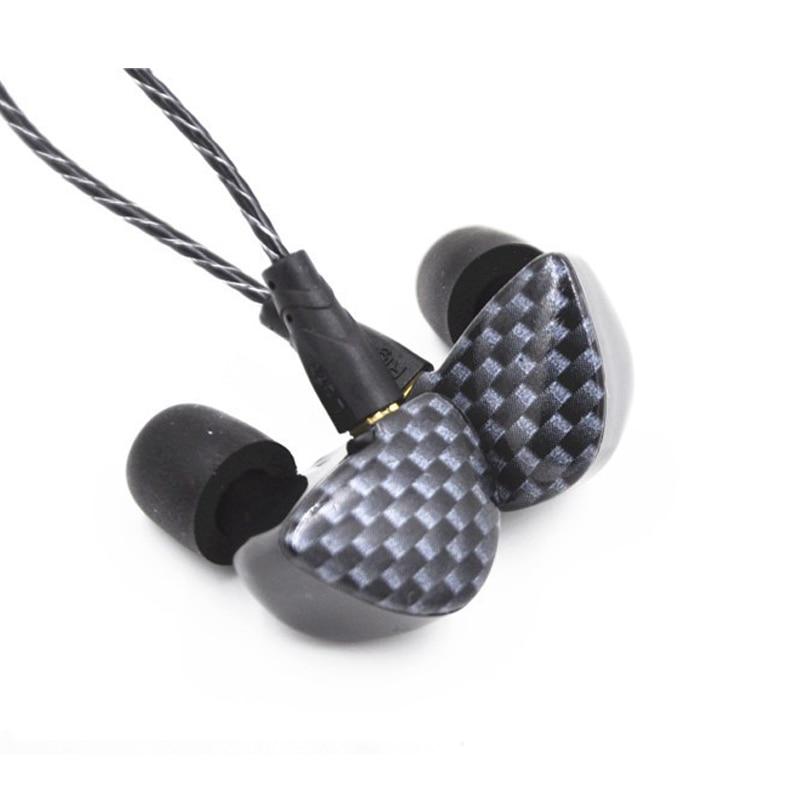 2018 PIZEN Senfer UE PRO EARPHONES Custom Made ca UE900 SE846 în - Audio și video portabile