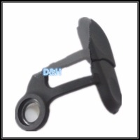 New Original 10 Pin Remote Flash Rubber Sync Terminal rubber Cap Cover Repair Part For Nikon D3 D3s D3x SLR