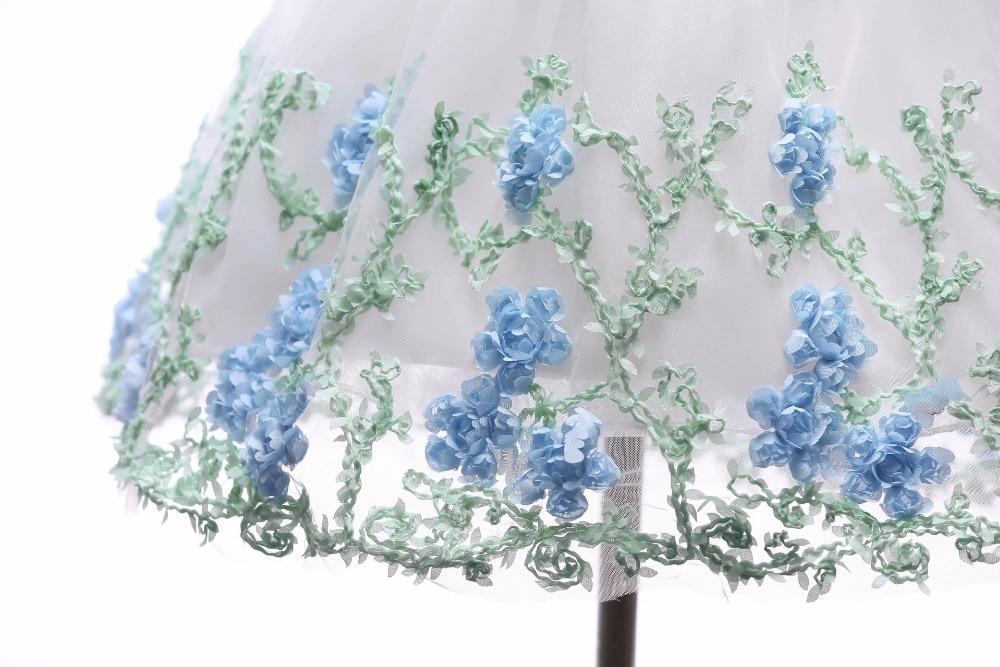 c184e543e0114 HAPPYPLUS robe enfant en bas âge fille fleur été 2018 robes de soirée pour  filles 4 5 6 7 8 9 10 ans mode enfant robe de princesse fille dans Robes de  ...