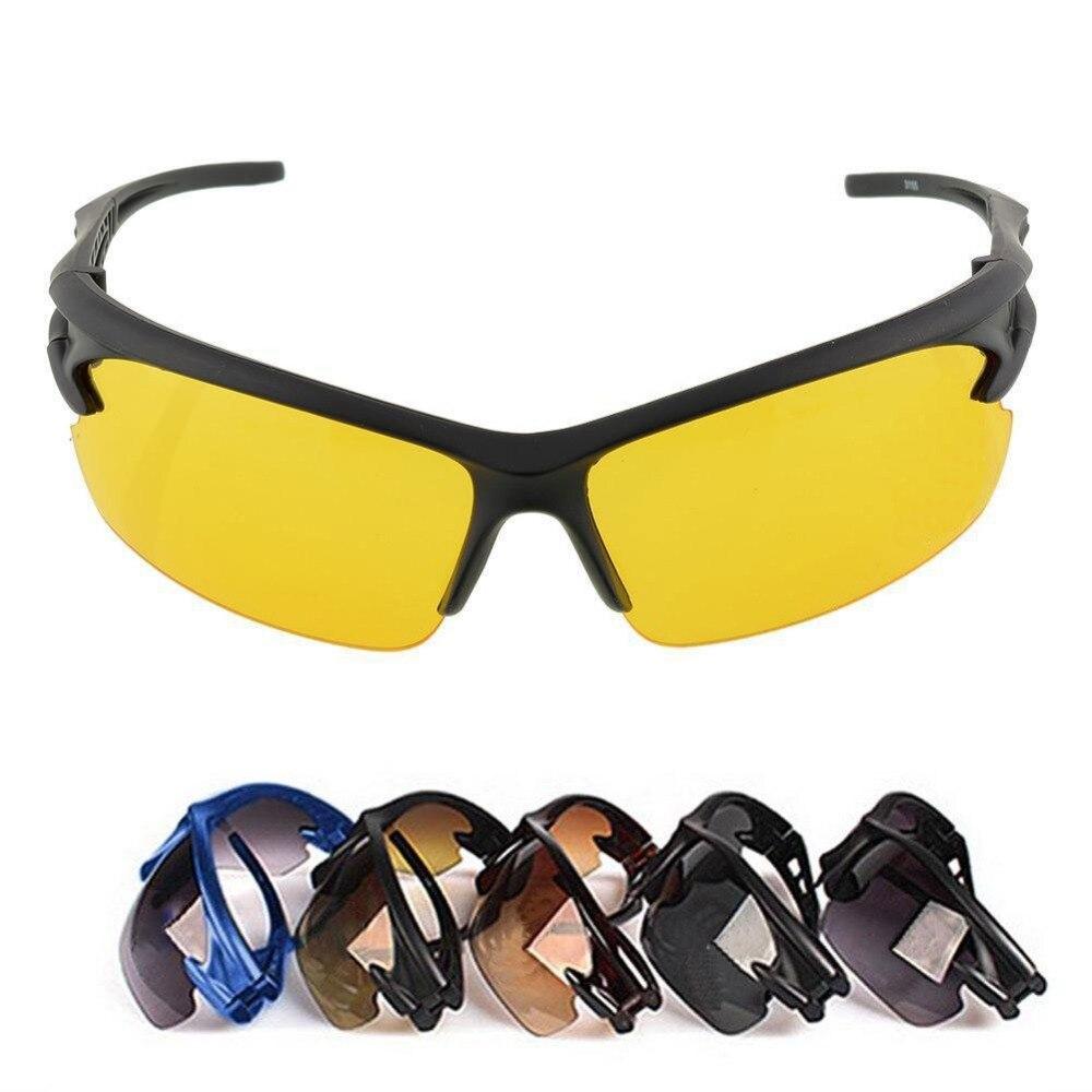 UV Protective Hiking Goggles Night Vision Eyewear font b Sunglasses b font Professional Sport Sun Fishing