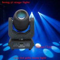 20 шт./лот Hongyi DJ света 150 Вт привело перемещение головы пятно с подсветкой головка перемещения луча гобо сценический свет