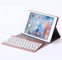 For New IPad 9 7 2017 2 In 1 Ultra Thin PU Folio Leather Case Stand