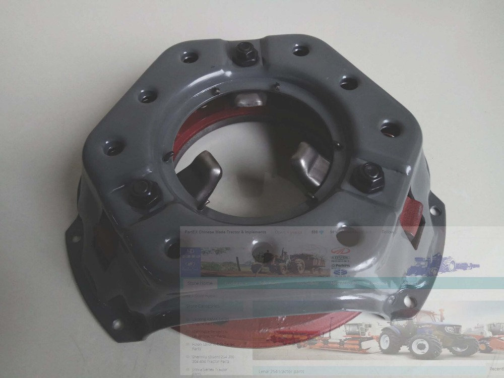 FT400.21.011, the single stage clutch for Foton TB404 tractor, please be noted it is with single stage clutch qy6 0083 printhead 0083 print head use for canon mg7120 mg7150 mg7180 ip8720 ip8750 ip8780 7110 mg6310 mg6320 mg6350 mg6380