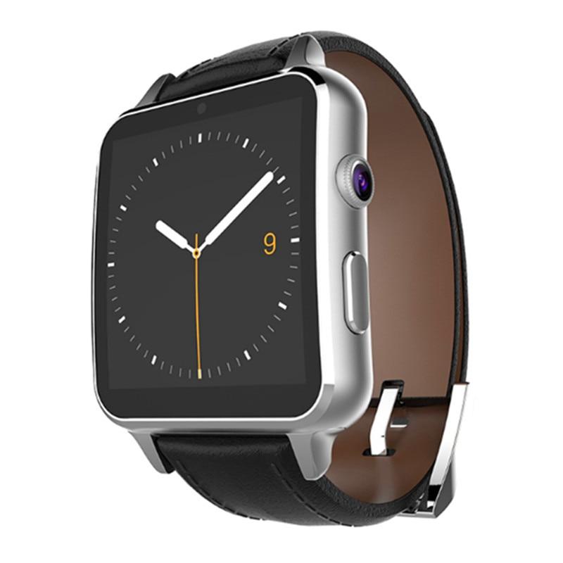 Bluetooth Wearable Devices A8 font b Smart b font font b Watch b font 1 54