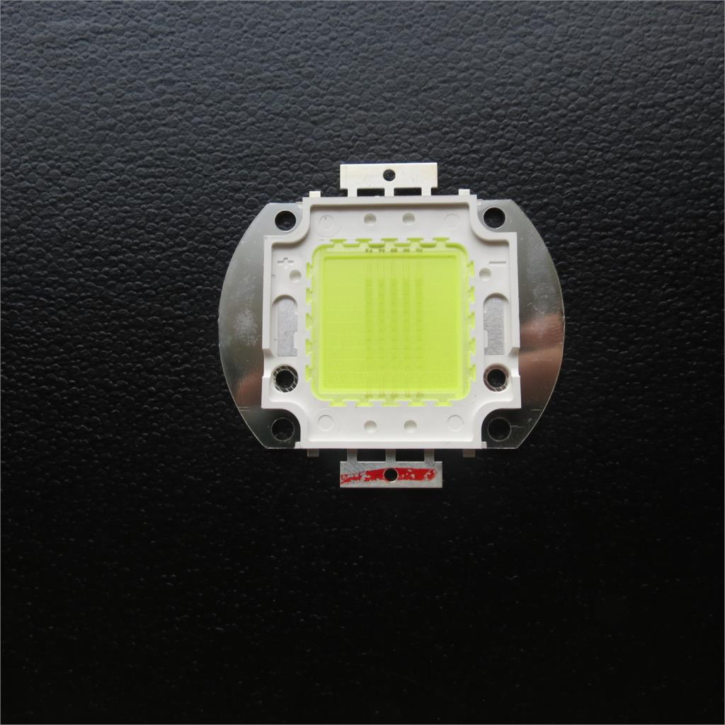 LED mini projector light 45mil epistar chip 150-160lm/w 100w DIY projector led lamp beads bulb lighting 32-38v free shipping