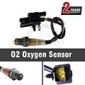5 проводов датчик кислорода выше по технологической цепочке для Cadillac CTS 05-07 SRX от АТС ХЦ зоны подушки безопасности для 04-08 авд 12-15 для Nissan 350 Z ...