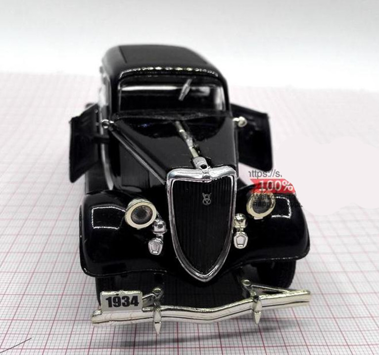 1:32 advancde alloy car models,high simulation 1934 classic swat cop car,metal diecasts,collcetion toy vehicles,free shipping цена