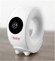 Wireless WIFI Baby Monitor Motion Detection Baby Cry Alarm