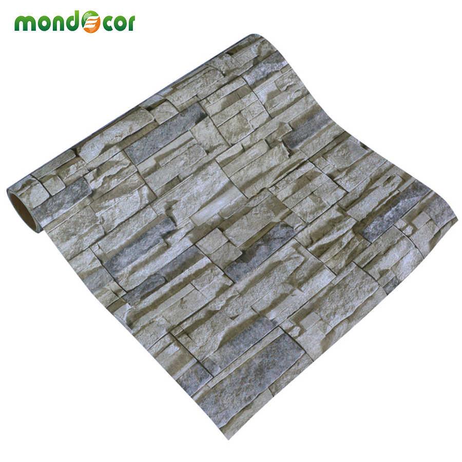 3d brick stone self