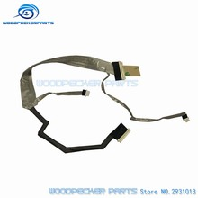 New Real Laptop computer LCD Cable for HP A900 A961EM DC02000H500 Show Cable