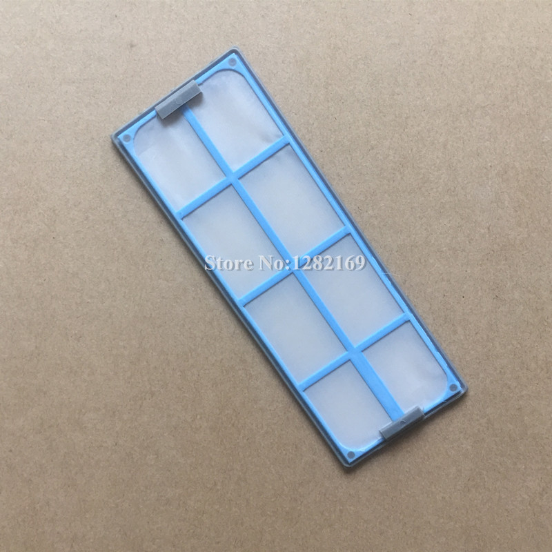 1 Piece Original Robot Cleaner Parts Primary Dust HEPA Filter For ILIFE A6 X620 X623 X660