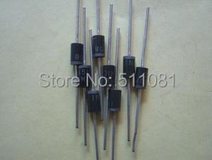 50PCS 1N5408 3AMP 1000V RECTIFIER DIODE DO-201