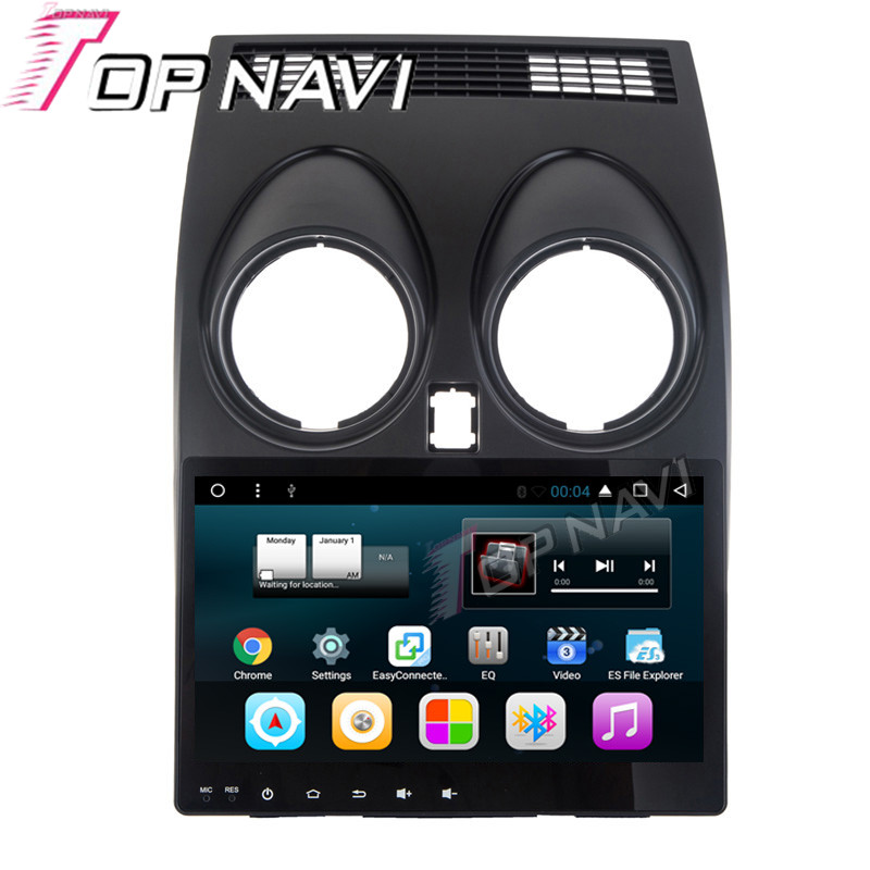 WANUSUAL 9 Quad Core Android 6.0 Car GPS for Nissan Qashqai 2007 2008 2009 2010 2011 2012 2013 Multimedia Audio Stereo,NO DVD hot tracking for nissan qashqai 2007 2008 2009 2010 2011 2012 2013 aluminum canvas black rear cargo cover