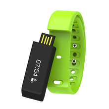 Aktualisiert I5plus smart armband 0,91 «OLED touchscreen smartband gestensteuerung TPU smartwatch nachricht push IP67 smart uhr