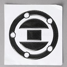 1Pc Motorcycle Decoration Sticker Fuel Gas Cap Tank Protector Pad Decal for SUZUKI GSX-R750 GSXR1000 SV1000S Car-Styling