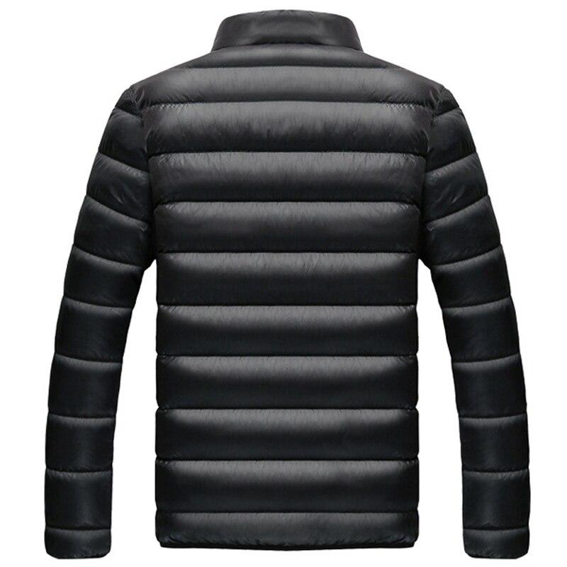 5 Hombre Jacke In 2017 Casual Campera 10Off Dicken Baumwolle Mäntel 2017 Herren Outwear Jaqueta Männer Us21 Winterjacke Masculina R3A5jLc4q
