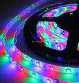 10 м 600 светодиодный 3528 не водонепроницаемый SMD 12 В гибкий светильник 60 Светодиодный/м 6 цветов светодиодный белый/теплый белый/синий/зеленый/...