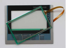 KTP400 KTP 400 6AV6647-0AA11-3AX0 6AV6 647-0AA11-3AX0 LCD Touchpad HMI Panel,FAST SHIPPING