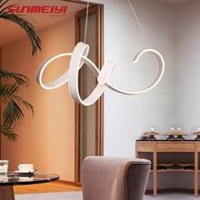 hot deal buy modern led pendant lights art decor pendant lighting dining room parlor hotel lustre vintage chandelier pendant luminaria