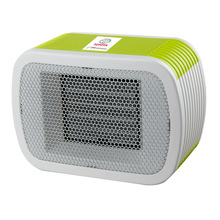 MinF01-5, free shipping, 500W, Small Portable Electric fan Mini desktop heater Heat Immediately when turn on Europe VDE Plug